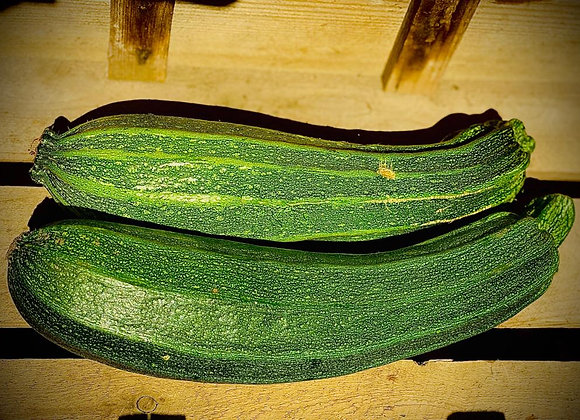 Large Home Grown Marrows