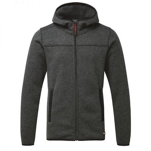 TuffStuff Henham Full Zip Hooded Sweatshirt