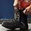 Thumbnail: V12 Defiant IGS S3 HRO High Leg Zip Safety Boot E1300.01