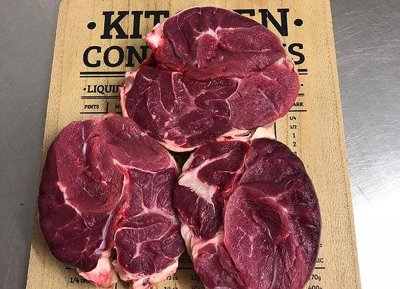 Beef Shin 500g Aberdeen Angus