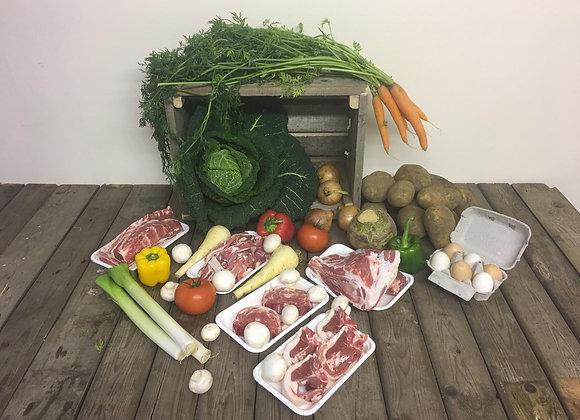 Bramblebee's Limited Edition Mutton Box