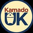 KamadoUK Logo