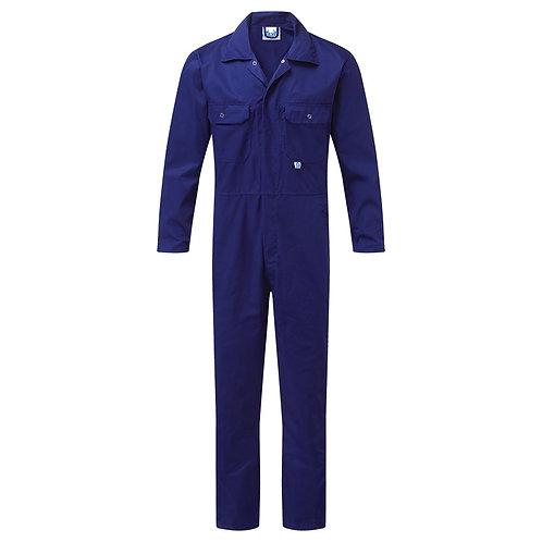 Fort Stud Front Boiler Suit 344