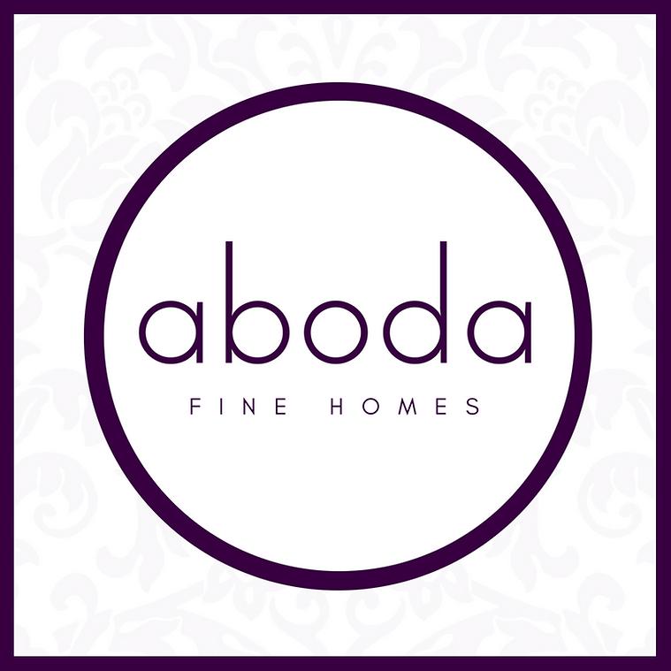 Aboda Fine Homes company logo