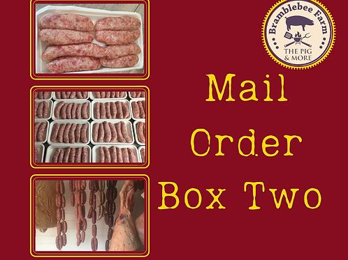 Mail Order Box 2
