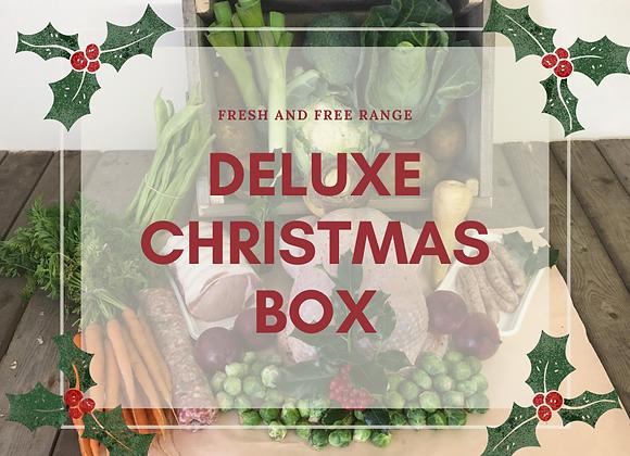 Deluxe Christmas Hamper