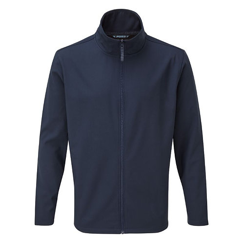 Fort Kelso 2 Layer Softshell Jacket