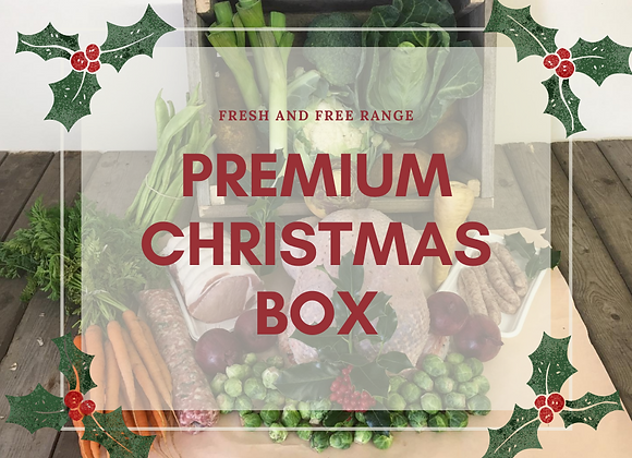 Premium Christmas Box