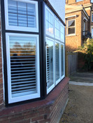 Exterior Decorating In East Anglia