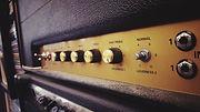 Amplifier- Savannah GA