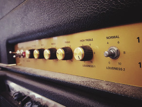 Guitar Amps You Should Check Out