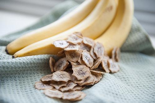 Brea's Banana Bites