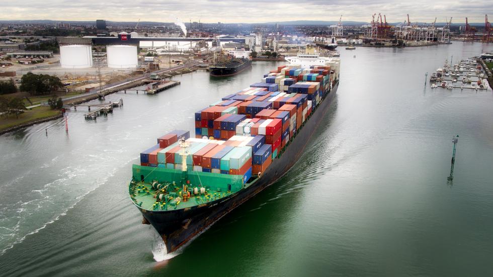 CSL Container