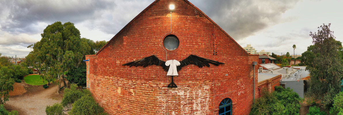 Gasworks Angel
