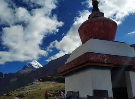 Mt Kailash