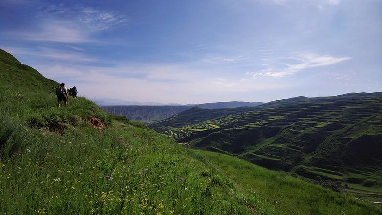 Karang valley