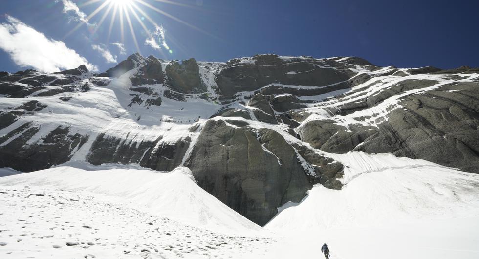Mountain Kailash