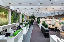 Green Office Lab