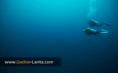 Deep Adventure Dive