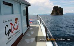Koh Haa Islands #1