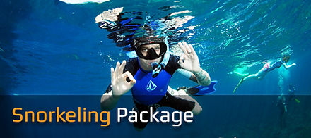 Dive Courses Package Rates