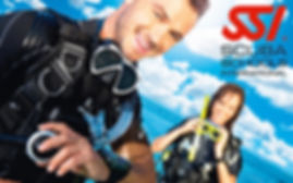 SSI Scuba School International
