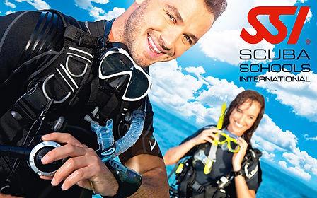 SSI Scuba School International