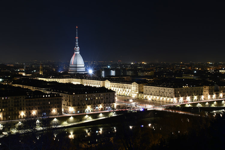Turin's view