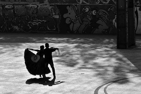 Urban Dancers #2