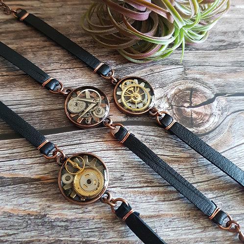 GC&K Bracelets