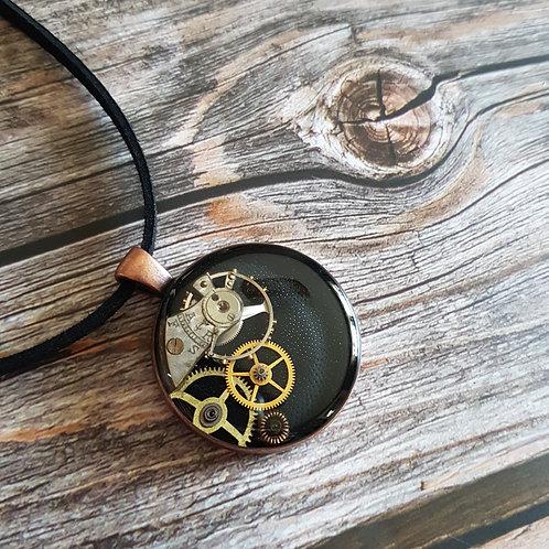 GC&K Necklace - Minimalist