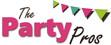 The Party Pro's Logo