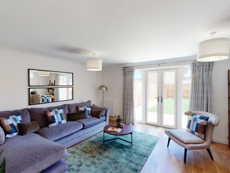 Show homes Captured - Bleinham Estates