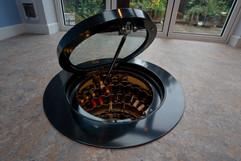 Wine Cellar Pod