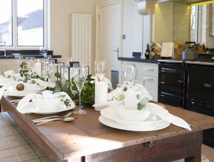 Cindy De Vos Designs | Country home Warwickshire