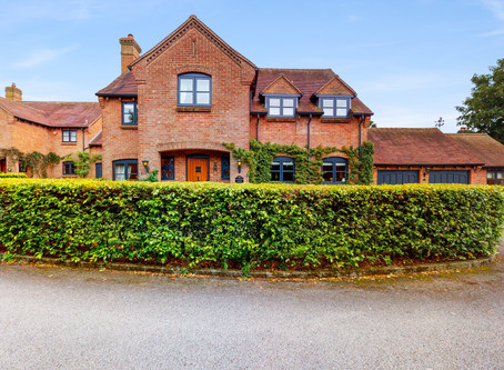 Beautiful Property Captured For Sale in Leamington