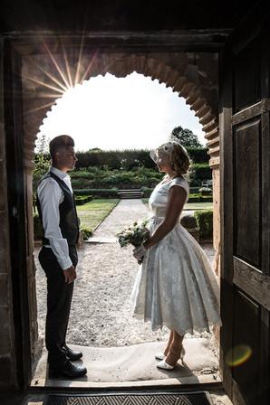 Kenilworth Castle Wedding Photography-24