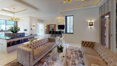 Hermitage Lounge