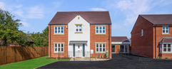 Lagan Homes Witney