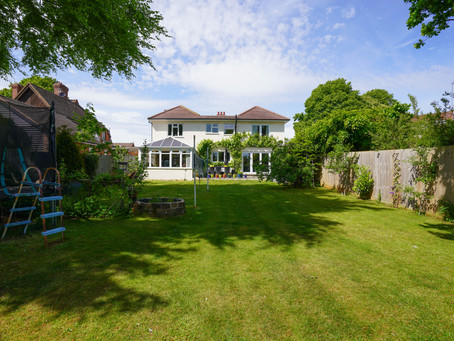 Beautiful Property Forsale