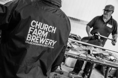 Church Farm Brewery, Warwickshire