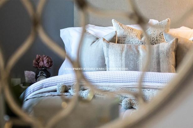 Blush Interior Design, Warwickshire