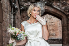 Kenilworth Castle Wedding Photography-22