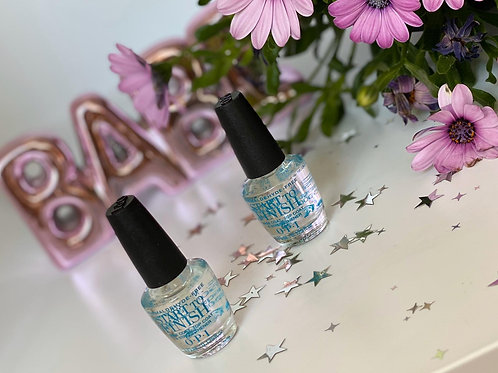 OPI 3 in 1 clear