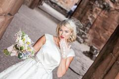 Kenilworth Castle Wedding Photography-21