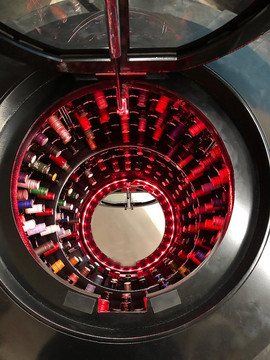 Mark 2 Wine Cellar Pod Philips Lighting