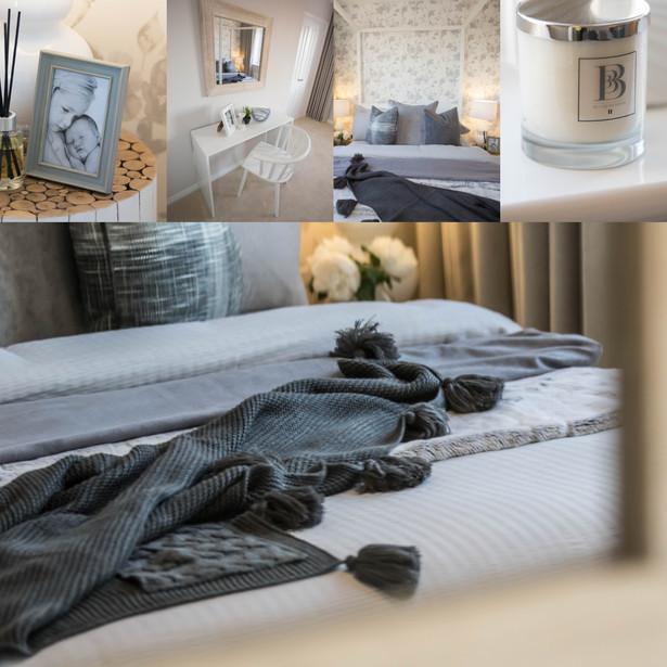 Interior Design by Cindy De Vos