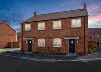 Salford Priors Show home