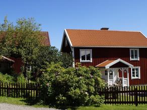 Med siktet inställt på Småland