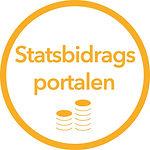 Statsbidragsportalen, en tjänst från Serkon
